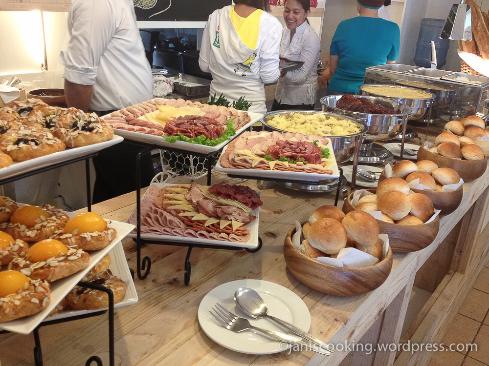 baby shower food buffet ideas baby shower