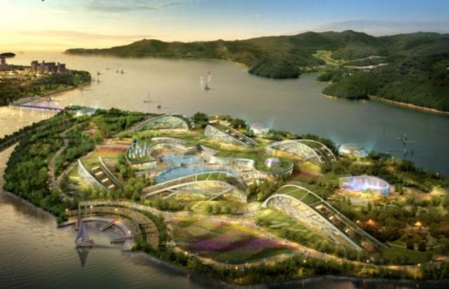 LEGOLAND Korea