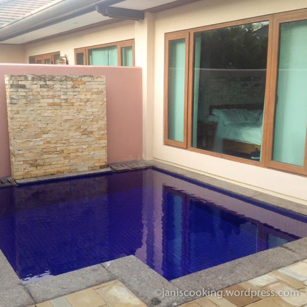 crimson hotel resort spa mactan pool villa