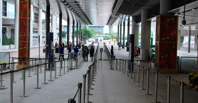 airport-taxi-stands