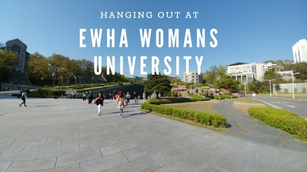 janiscooking ewha womans university